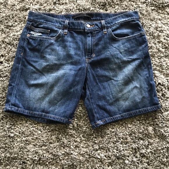 Joe's Jeans Pants - Joe's Jean Shorts